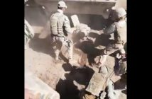 militares escorias