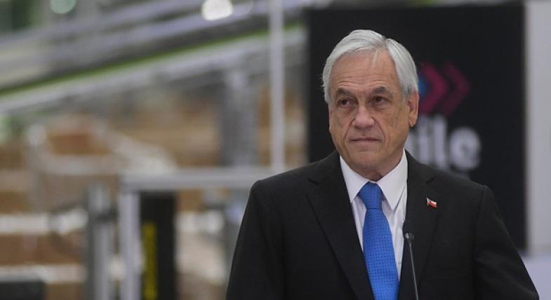 piñera renuncia 58i