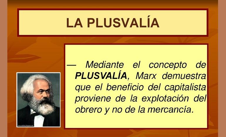 plusvalia 8
