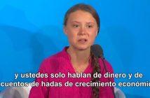 Greta Thunberg 1