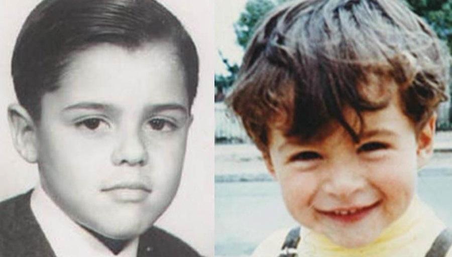 niños asesinados por los militares en dictadura