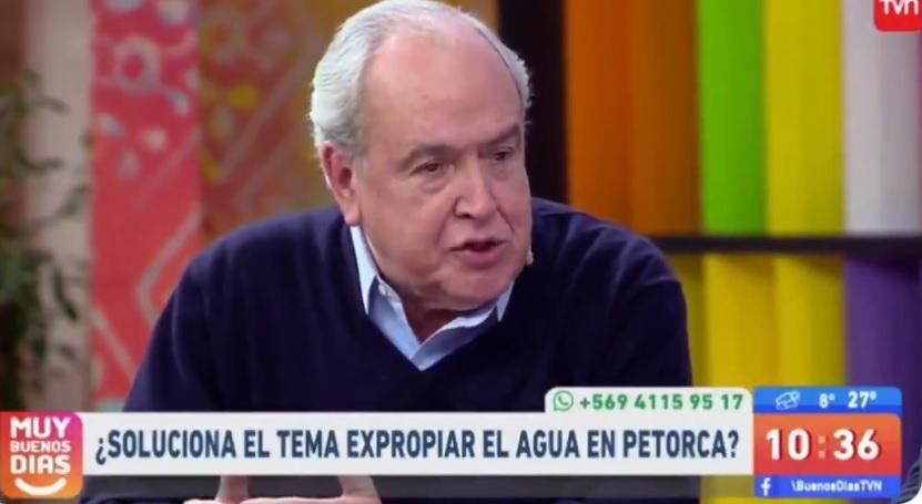 EMPRESARIO DELINCUENTE PETORCA