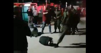 paco de mierda asesino curanipe