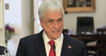 piñera evasion 2
