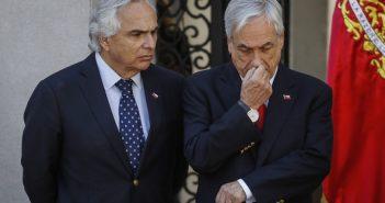 piñera renuncia 307