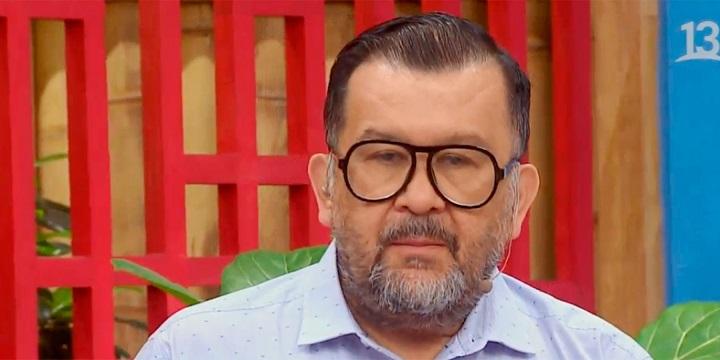 Carlos Zárate 2