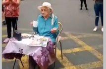 abuelita pulenta