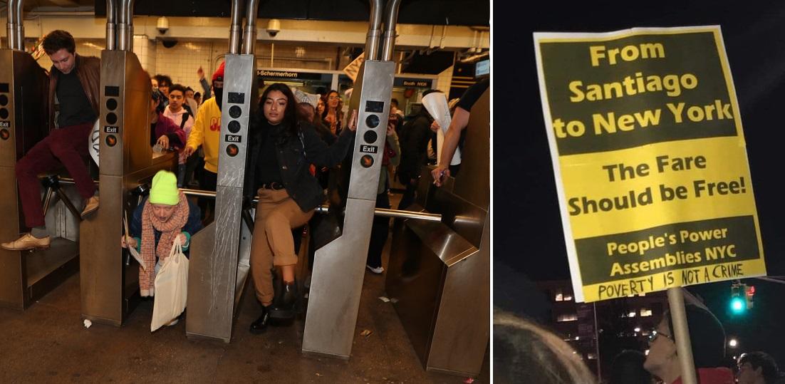 metro gringo 5