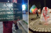 plaza pinochet 1