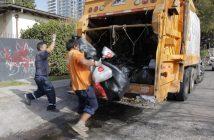 recolectores basura