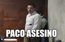 PACO ASESINO 8