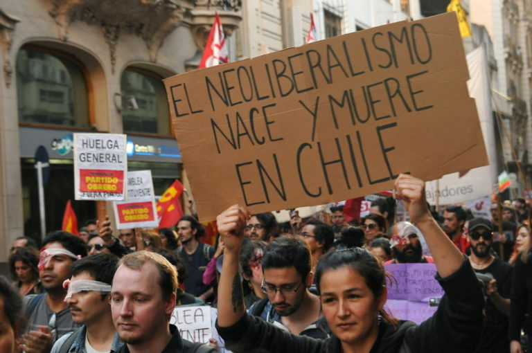 neoliberalismo muere en chile 3