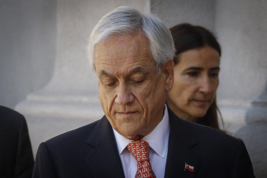 piñera renuncia 334