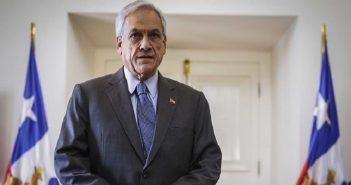 piñera renuncia 350
