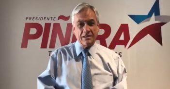 piñera renuncia bachelet