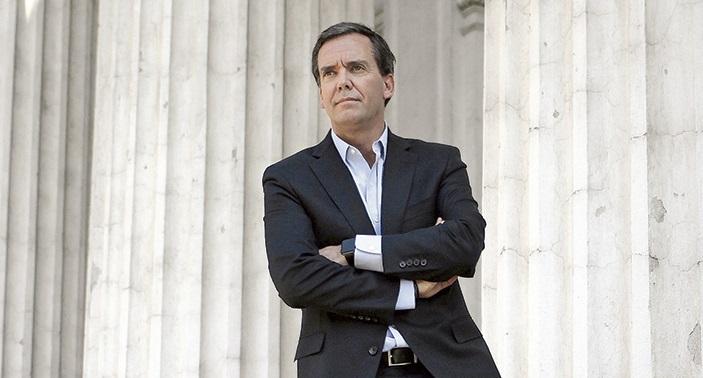Felipe Harboe rata asquerosa vendido de mierda facho reculiao