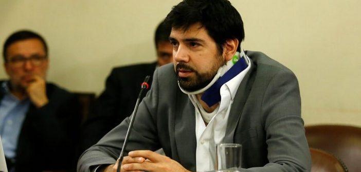 Joaquin lavin JR VAGO DE MIERDA TRABAJA GIL CULIAO