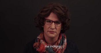 felipe kast mujer