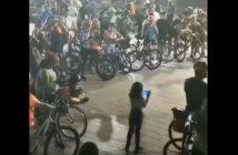 pacos bastardos ciclistas pulentos