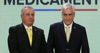 piñera mañalich reforma fonasa fraude