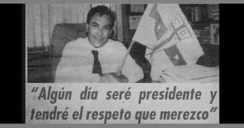 piñera respeto