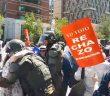 carabineros enemigos del pueblo policia politica que solo defiende a los ricos