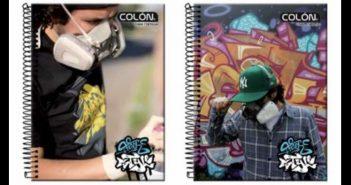 cuadernos colon 2