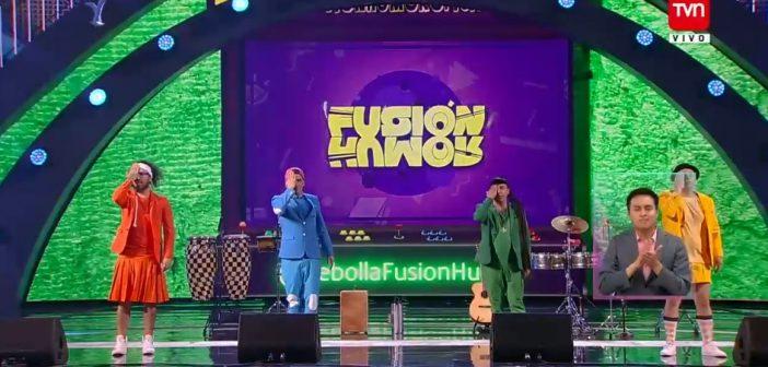 fusion humor 3