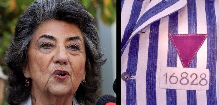 VIÑA DEL MAR: Virginia Reginato se refiere a solicitud de destitucion
