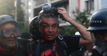 pacos agresion periodistas