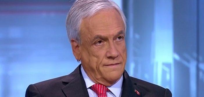 11 meses y no se sabe quién quemó el Metro… ¿Se confirma que Piñera lo quemó para justificar sacar los militares a la calle?