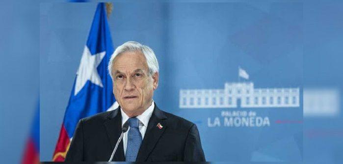 piñera renuncia 391