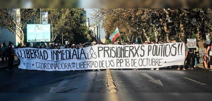 presos politicos piñera 3