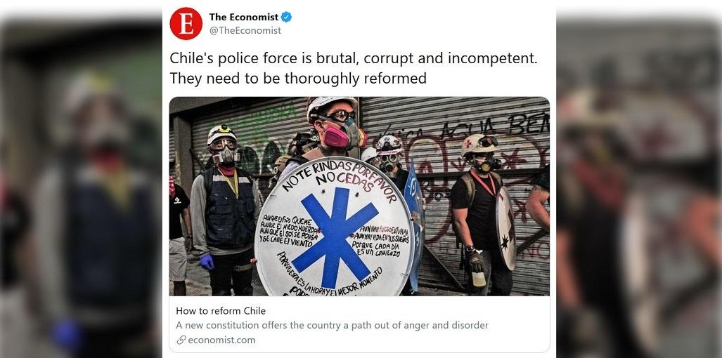 the economist chile 1