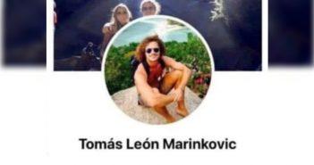 tomas leon marinkovic zorron de mierda 2