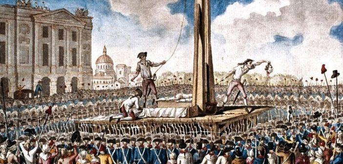 guillotina 1
