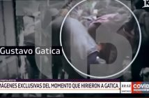 gustavo gatica video 2