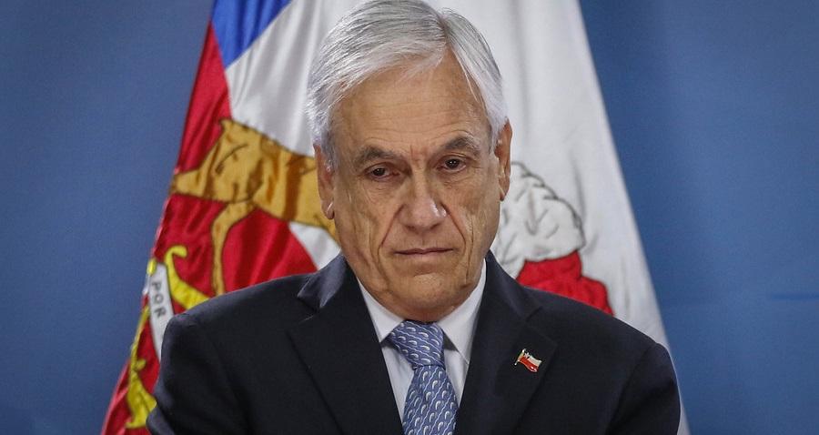 piñera renuncia 380