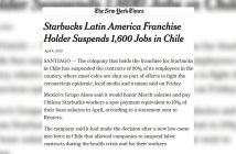 starbucks new york times 2