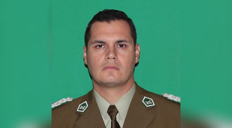 teniente coronel claudio crespo guzman el carnicero