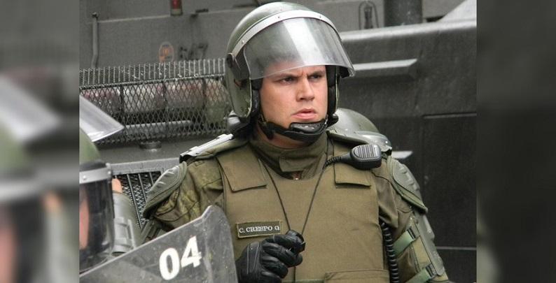 teniente coronel claudio crespo guzman