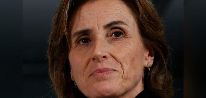 CUBILLOS TERRORISTA NEOLIBERAL FACHA DE MIERDA