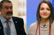 LUKSIC PAGA TUS IMPUESTOS Y DEJA DE CONTAMINAR EL NORTE DELINCUENTE DE MIERDA