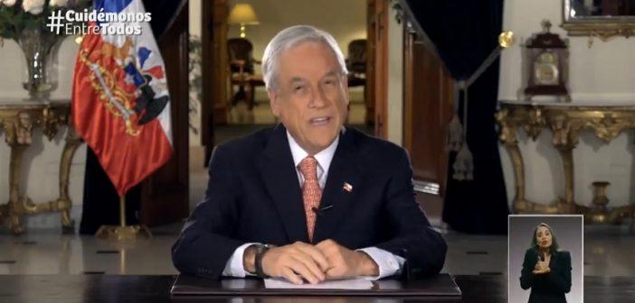 cadena nacional piñera ctm 3