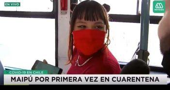 estudiante pulenta maipu piñera mañalich fachos culiaos enemigos del pueblo