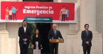 ingreso familiar de emergencia 2