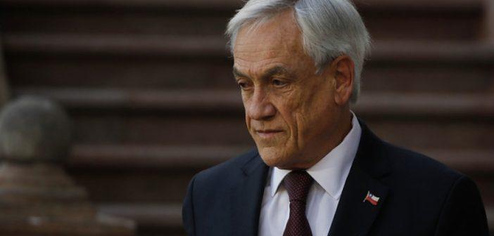 piñera renuncia 346