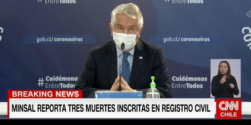 TRES MUERTOS INUTILES DE MIERDA