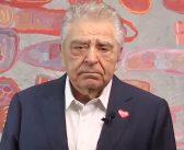 """Don Francisco quiere hacer una """"Teletón del Coronavirus"""" para convertir el hambre en un show, que los empresarios evadan impuestos y los pobres financien la pandemia"""