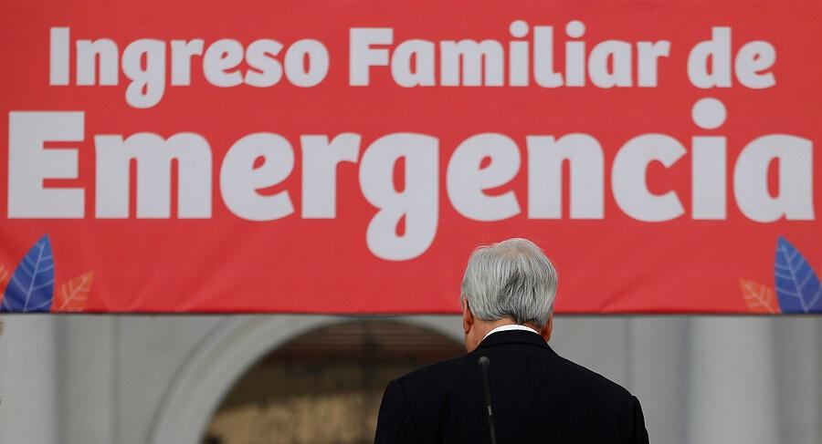 ingreso familiar de emergencia 8
